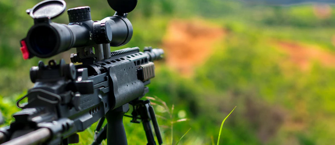 Why Own a Thermal Rifle Scope